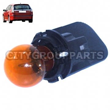 SAAB 93 / VOLVO V70 XC 70 TAIL LIGHT BULB HOLDER SOCKET TURNING SIGNAL 9483287